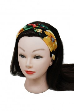 FASHION HEADBAND- MORE COLORS!