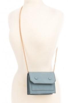 Mini Square Crossbody Fashion Bag