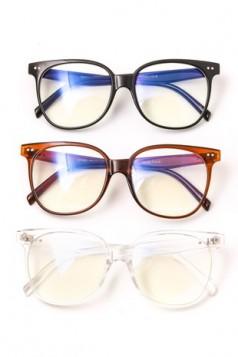 Wayfarer Blue Light Filter Sunglasses