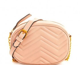 Cute Hot Trendy Crossbody Bag- MORE COLORS!
