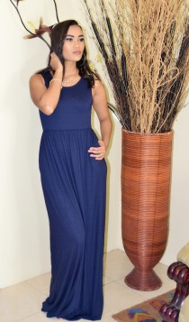 UNWIND SLEEVELESS MAXI DRESS RESTOCKED!