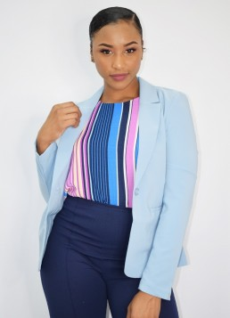 Everyday Blazer Jackets- More Colors
