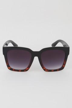 Bulk Frame Oversized Sunglasses