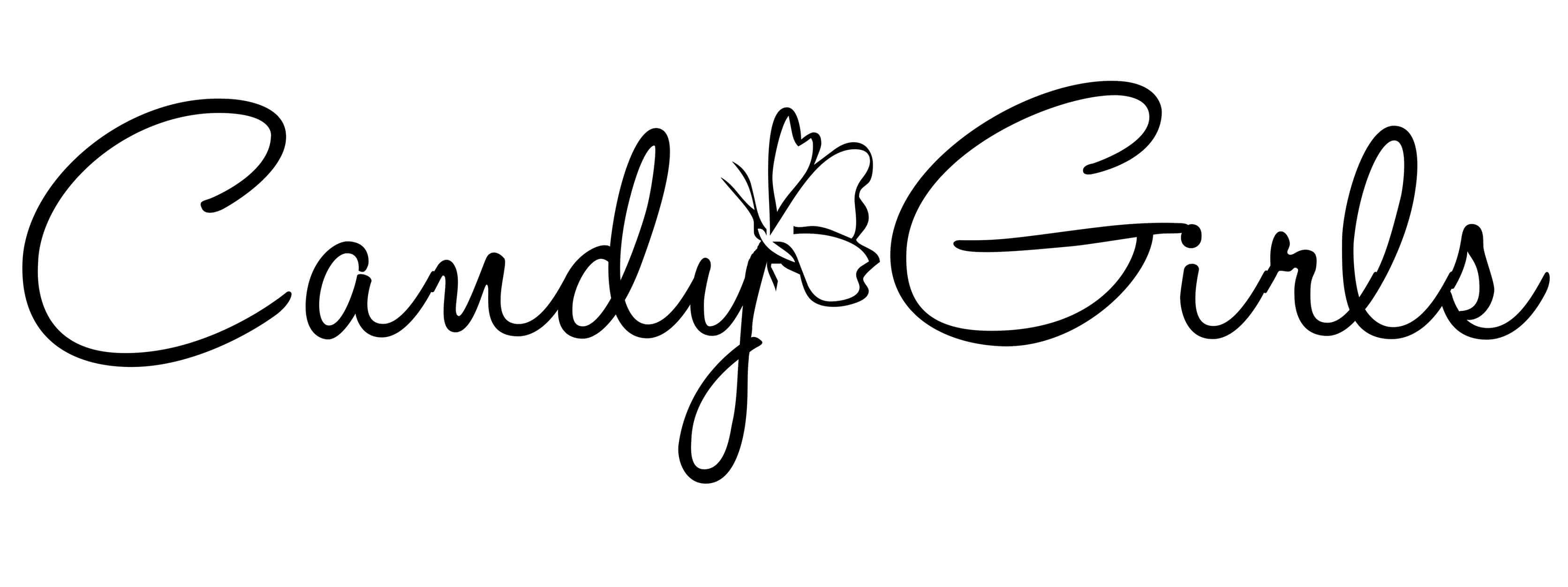 Candy Girls Clothing and Accessories